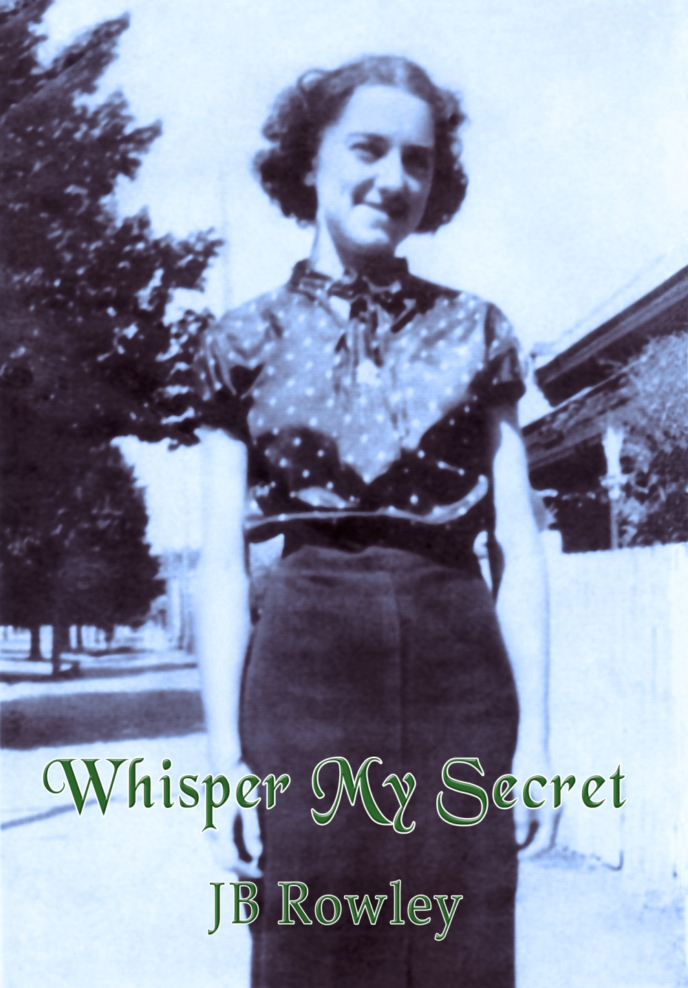 Whisper My Secret